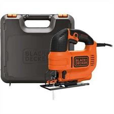 Seghetto alternativo in valigetta, 520 W, Black+Decker