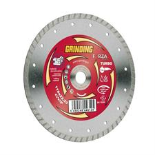 Disco diamantato Grinding Forza Turbo, diam. 230 mm.